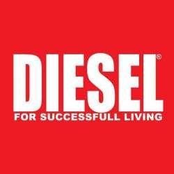 Diesel Store Opera Paris