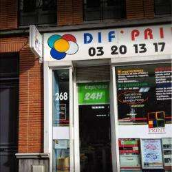 Dif'print Lille