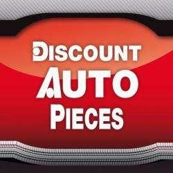 Discount Auto Pièces