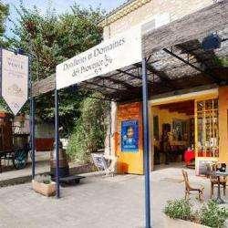 Distilleries Et Domaines De Provence Forcalquier