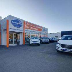 Distinxion Shad Oriant Automobiles Lanester