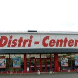 Distri Center Granville