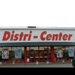 Distri Center Ploërmel