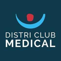 Distri Club Médical