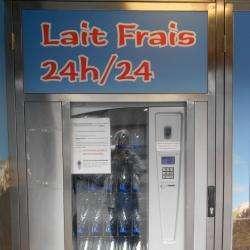 Fromagerie Distributeur de lait frais - 1 -