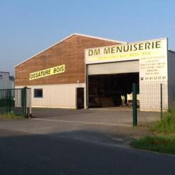 Dm Menuiserie