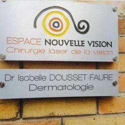 Docteur Isabelle Dousset-faure Paris