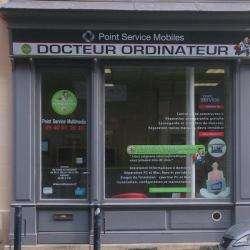 Point Service Mobiles Bordeaux