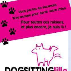 Dogsitting Lille Lille