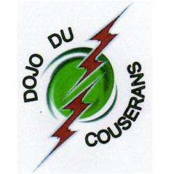 Association Sportive DOJO DU COUSERANS - 1 -