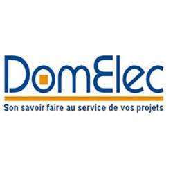 Dom-elec Rumilly