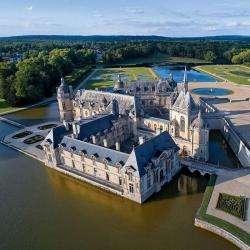 Domaine De Chantilly Chantilly
