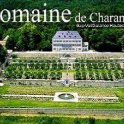 Domaine De Charance Gap