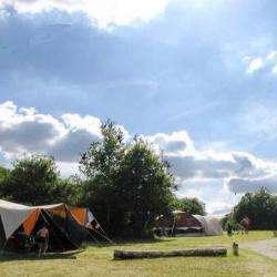 Domaine De Corneuil - Camping Mareuil En Périgord