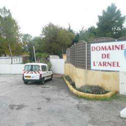 Domaine De L'arnel