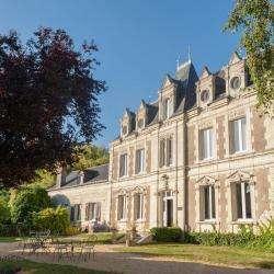 Domaine De Presle Saumur