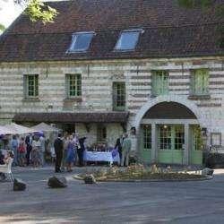 Domaine Du Moulin De Mombreux Lumbres