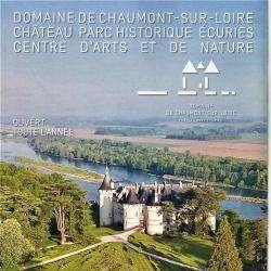 Domaine Regional De Chaumont Sur Loire Chaumont Sur Loire