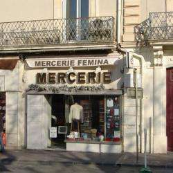 Mercerie Fémina    Sète
