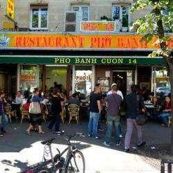 Dong Huong Paris
