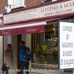 Douceurs Et Gourmandises Amiens