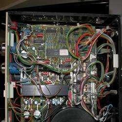 Dépannage Electroménager DP TECHNOLOGIES - 1 -