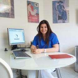 Dr Antoinette Kerbage