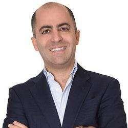 Dr Arash Zarrinpour Paris