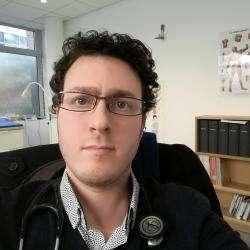 Dr Azérad