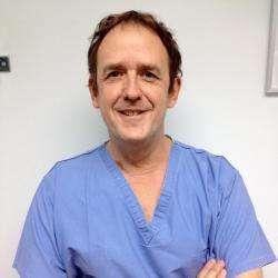Dr. Belorgey Paris
