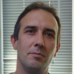 Dr Benjamin Hurtaud