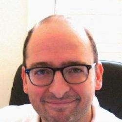 Dr. Boujenah Alain