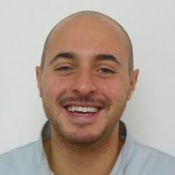 Dr David Salim