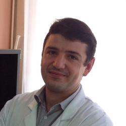 Dr. Fabrice Gaudot Paris