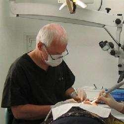 Dr Jean-paul Saulnier
