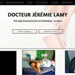 Dr Lamy Le Mans