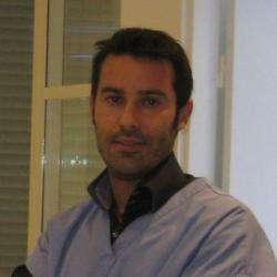 Dr Ludovic Ache Paris