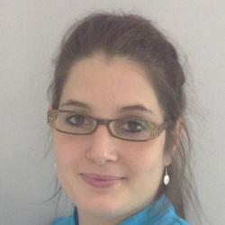 Dr Marion Bigorgne