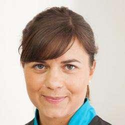 Dr Olivia Pomies
