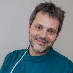 Dr Patrice Larrar