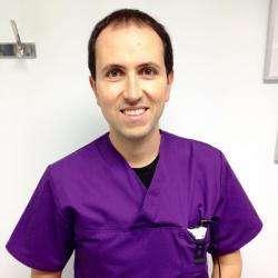 Dr. Taieb Paris
