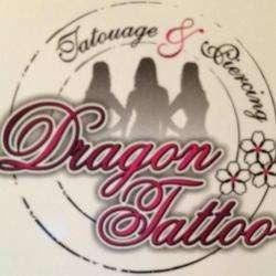 Dragon Tattoo Paris