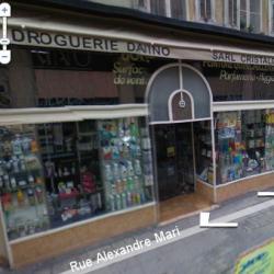 Droguerie et Quincaillerie DROGUERIE DANINO - 1 -