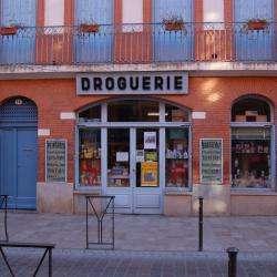 Droguerie et Quincaillerie DROGUERIE TAVERNE - 1 - Droguerie Taverne -