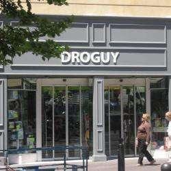 Droguy Market Marseille