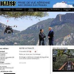 Dronimages : Agence Vidéos Drone Marseille