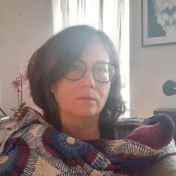 Ducros Delphine Cassagne