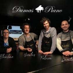 Dumas Piano Montagny En Vexin