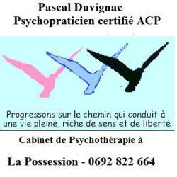 Psy Duvignac Pascal - 1 -