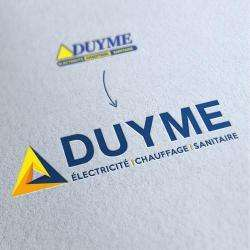 Plombier Duyme electricité - 1 -